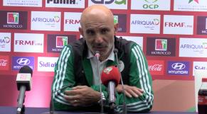 Ludovic Batelli locaux Algérie CHAN