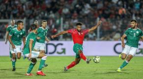 Maroc Algérie CHAN