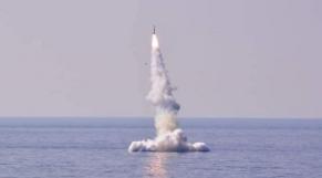 missile-algérie