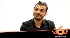 """cover: نسيم حداد يكشف أوجه التشابه بين """"العيطة"""" والموسيقى الحسانية"""