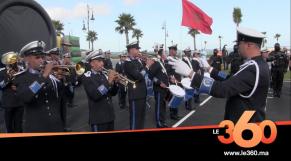 Cover Vidéo - انطلاق فعاليات الابواب المفتوحة للامن الوطني بطنجة