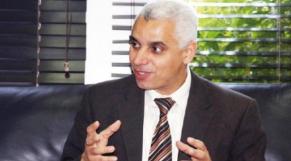 Khalid Aït Taleb