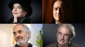 Prix Goncourt 2019-finalistes