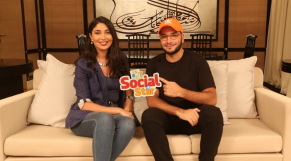 cover: سوشل ستار(24)- عبد الله أبو جاد يكشف حقيقة خلافه مع أسماء بيوتي ورأيه في المهدي منيار