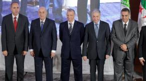 Vidéos. Algérie. Présidentielles: une campagne électorale difficile débute, les candidats boudent Alger