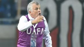 Zoran Manojlovic Wydad