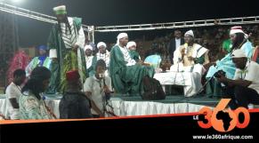 """Vidéo. Mali: la communauté """"soufie"""" célèbre le Maouloud"""
