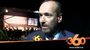 Cover Vidéo - Le Maroc pionnier en Afrique en matière d'énergie renouvelable