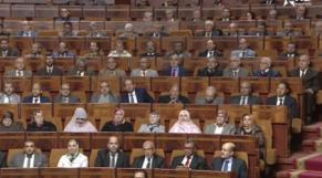Députés PJDistes-Parlement