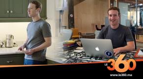 Cover dans les pas de Marc Zuckerberg