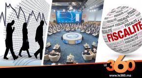 Cover Vidéo - ECO360 – EP39 : FMI, chômage et arbitrage fiscal
