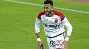 Ayman El Hassouni Wydad
