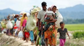 Génocide rohingya: la Gambie porte plainte contre la Birmanie à la Haye