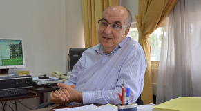 Jamal Taoufik