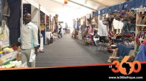 Vidéo. Mali: visite guidée au Salon international de l'artisanat du Mali