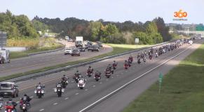 Cover_Vidéo: Le360.ma •Etats-Unis: le club royal des motos, un exploit marocain
