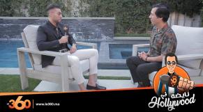 Cover_Vidéo: Le360.ma • نايضة فهوليوود مع سيمو بنبشير الحلقة 36 : مع المقاول مختار الجبلي (Mokhtar Jabli)