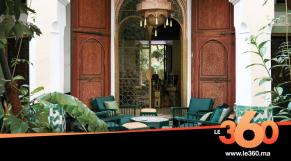 Cover Palais zahia