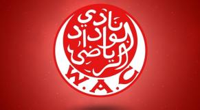logo Wydad