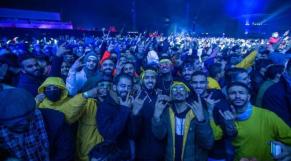FestivaArabie