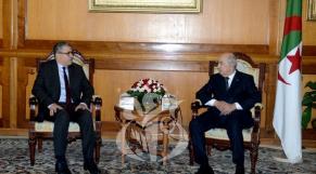 Algérie-Tebboune et Abdelaziz Djerad