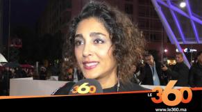 Cover_Vidéo: Le360.ma •الممثلة الإيرانية كولشيفتح فرحاني تكشف القواسم المشتركة بين السينما المغربية والايرانية