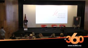 cover: Culture: Mehdi Qotbi annonce l'ouverture en 2020 de plusieurs musées au Maroc