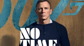 Daniel Craig-James Bond