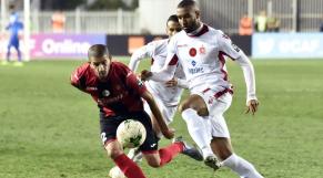 Ismail El Haddad Wydad
