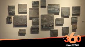 Cover Vidéo - Fragments de vie de Fouad Bellamine à l'atelier 21