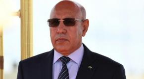 Ghazouani