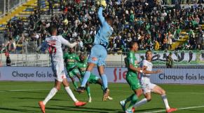 derby Raja v Wydad décembre 2019