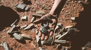 trafic de fossiles maroc
