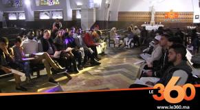 """Cover- Vidéo. Fêtes de noël : Musulmans et chrétiens partagent la bûche """"M'hebba"""" à  Mohammedia"""