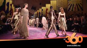 Cover Dior 2020