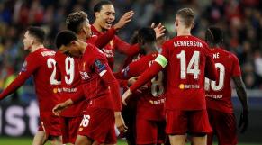 Liverpool joie