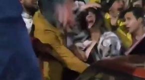 marocaine harcelée en Egypte