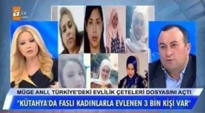 escroc turque