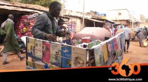 Vidéo. Mali: l'impact de l'Internet et de la photocopie sur les ventes de livres à Bamako