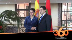 Cover Vidéo -  Sahara marocain: l'Espagne assure sa position reste inchangée