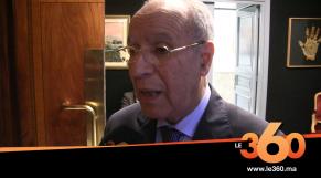 Cover Vidéo -  حصري: أحمد التوفيق يوضح دور المرأة في الاصلاح الديني