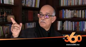 Cover_Vidéo: Le360.ma •حصري محمد الشيخ بيد الله يعلن ترشحه لمنصب الامين العام لحزب الاصالة و المعاصرة