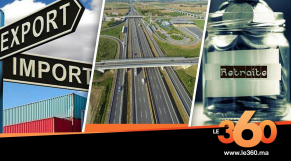 Cover Vidéo - Eco360 – EP46 : Infrastructures, retraites et commerce extérieur