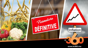 Cover Vidéo -  Eco360 - EP50: Faillite d'entreprises, inflation et agro-alimentaire