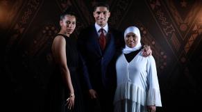 Hakimi Caf Awards