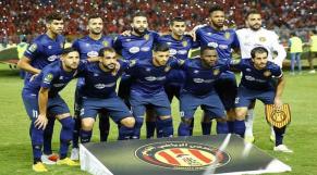 Esperance sportive Tunis