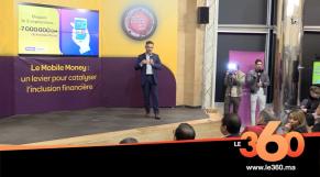 Mobile Money: inwi introduit le paiement par téléphone dans les supermarchés Marjane