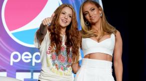 JLo et Shakira