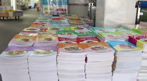 manuels scolaires