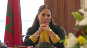 Nouzha Bouchareb